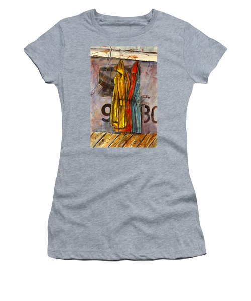 In Case Of Rain Women's T-Shirt