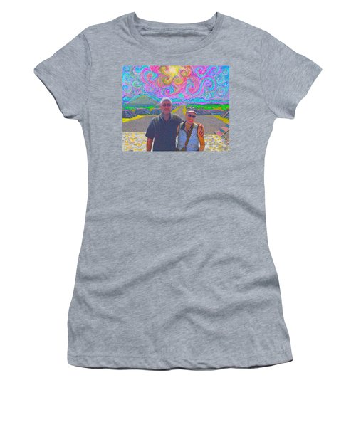 In Mexico Women's T-Shirt