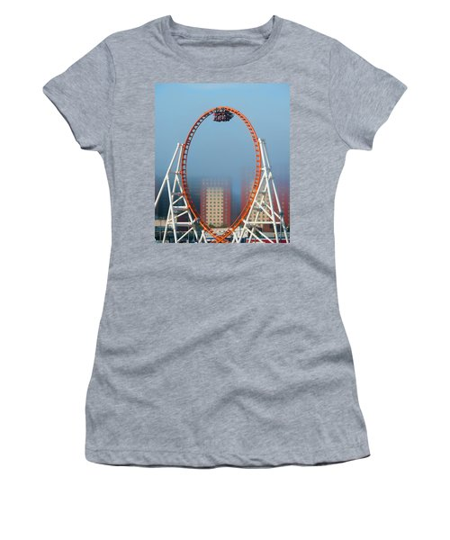 In The Loop Women's T-Shirt