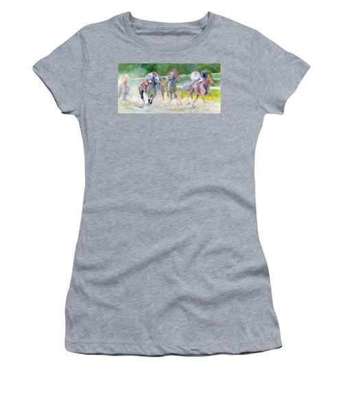 In The Slop Women's T-Shirt