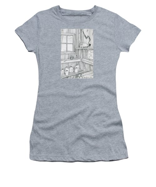 In The Sugar House Women's T-Shirt (Athletic Fit)