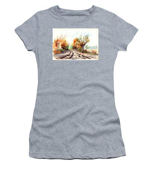 Indian Summer I Women's T-Shirt