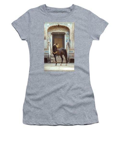 Indian Treasure Women's T-Shirt