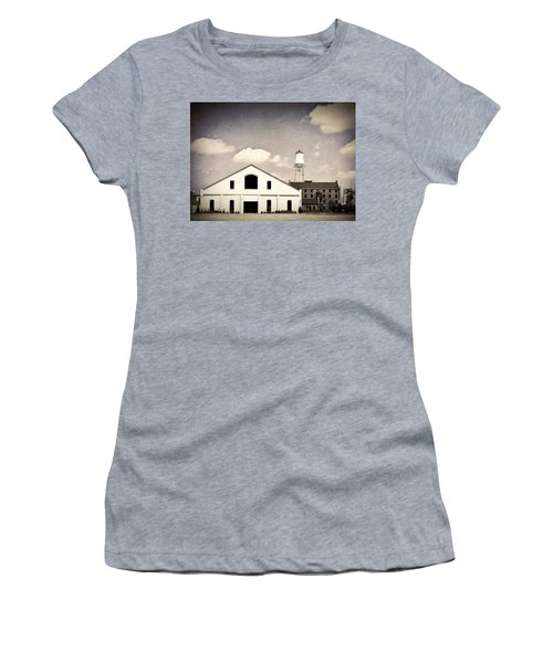 Indiana Warehouse Women's T-Shirt