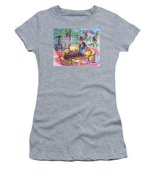 Indulge Women's T-Shirt