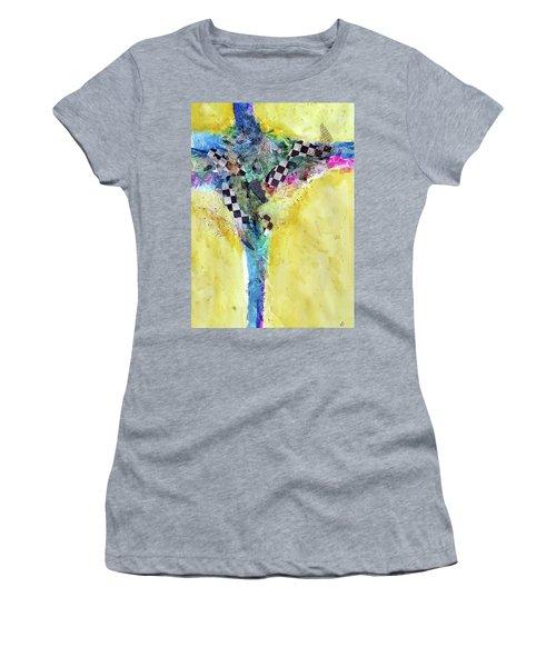 Indy Girl Women's T-Shirt