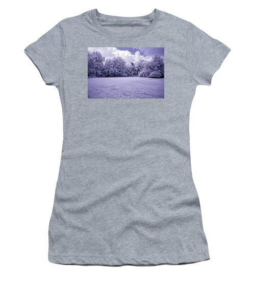 Infrared In Glasgow Ky Women's T-Shirt