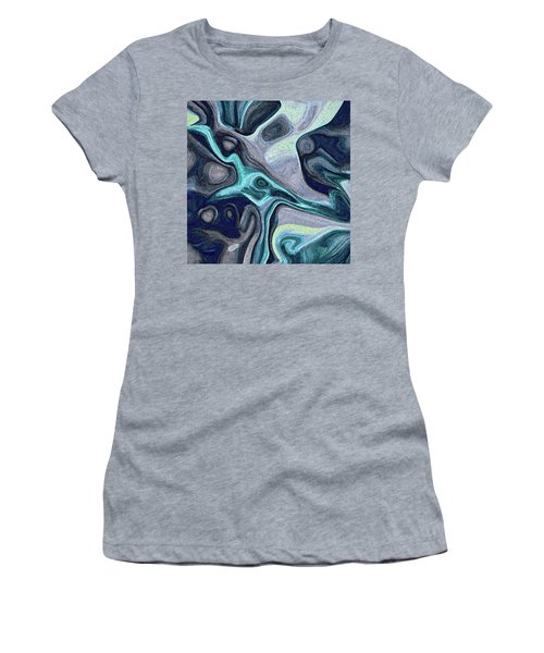 Inhabited Space #5 Women's T-Shirt