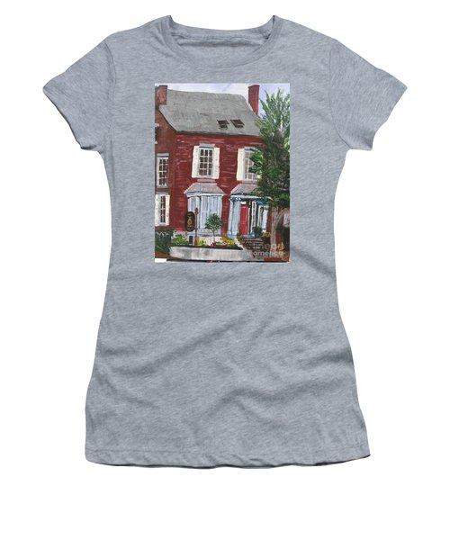 Inn At Park Spring Women's T-Shirt
