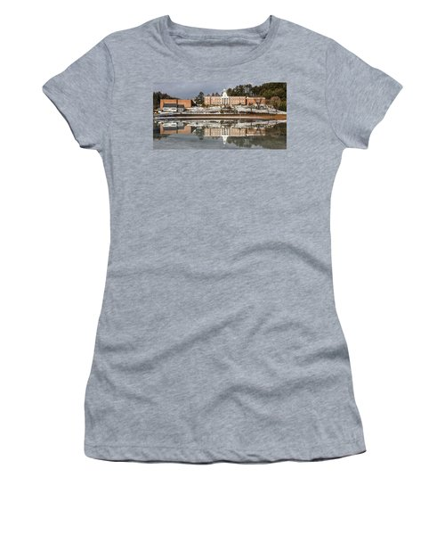 Institute Relections Women's T-Shirt (Athletic Fit)