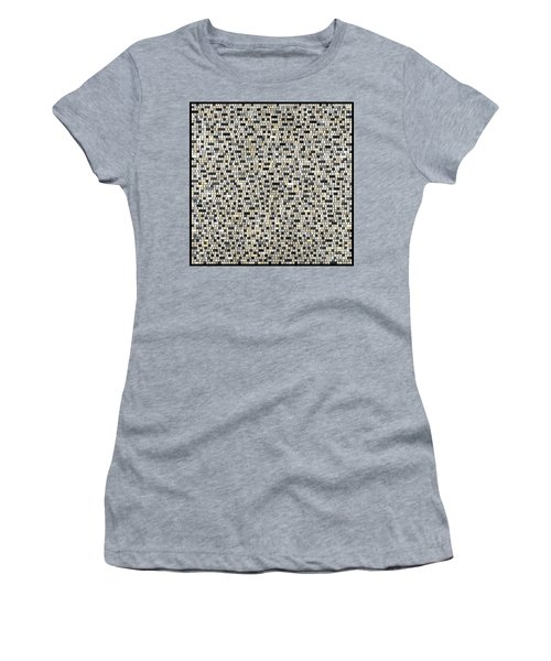 Intellectual Porthole Women's T-Shirt (Athletic Fit)