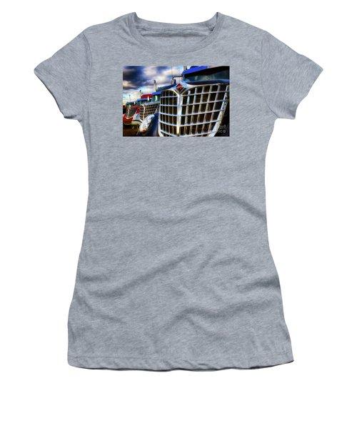 International Trucks 1 Women's T-Shirt