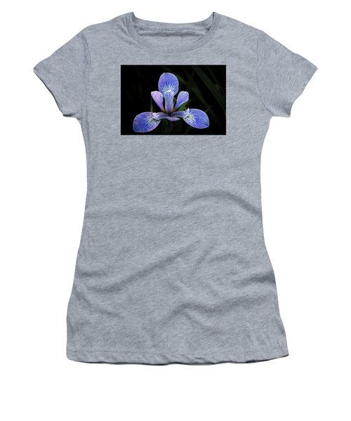 Iris #4 Women's T-Shirt