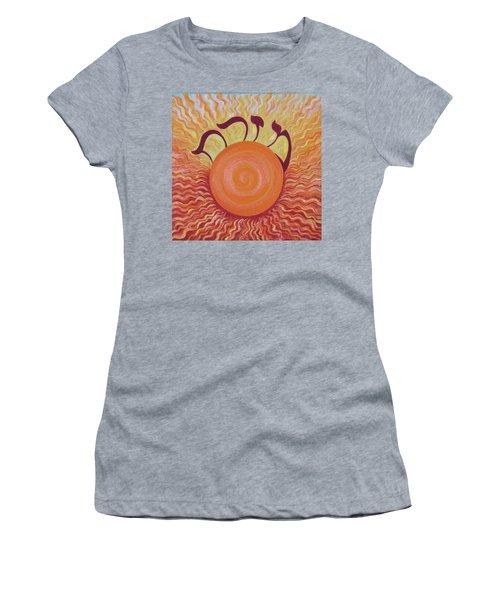 Iris' Mizrach Women's T-Shirt