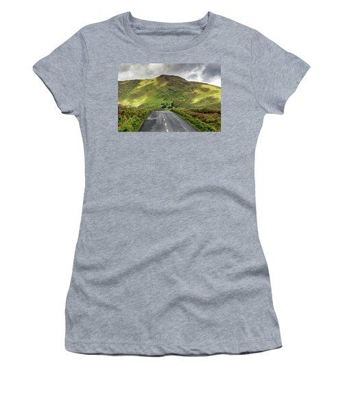 Irish Highway Women's T-Shirt