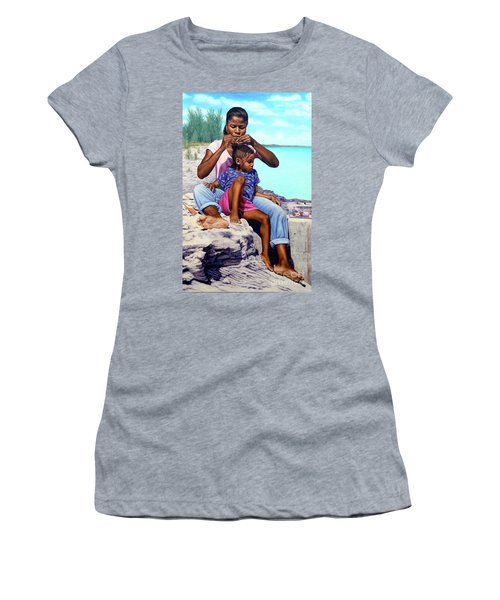 Island Girls II Women's T-Shirt