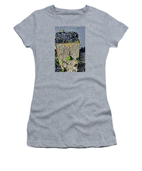 Isle Of Man Low Tide Women's T-Shirt