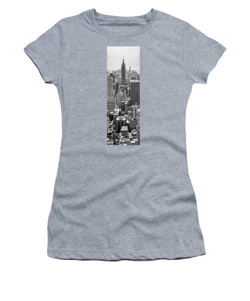 It's A Jungle Out There Women's T-Shirt (Athletic Fit)