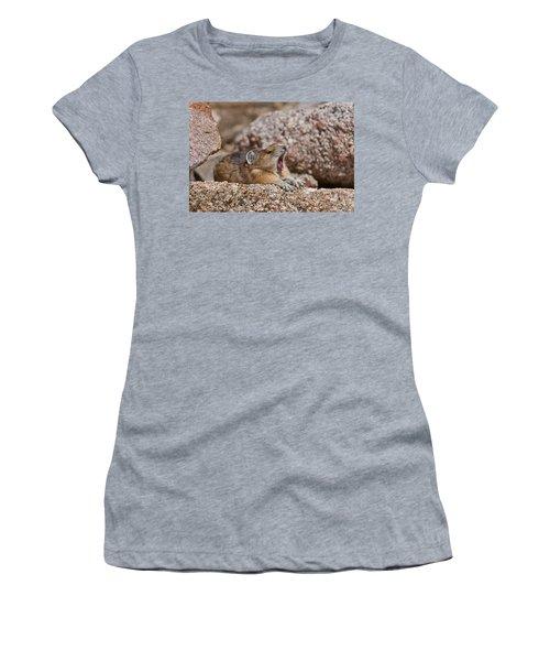 It's Been A Long Day Women's T-Shirt