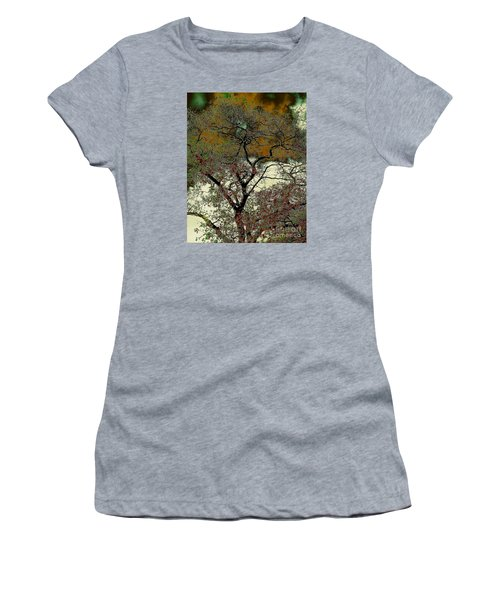 It's Been Said Women's T-Shirt (Junior Cut) by Jesse Ciazza