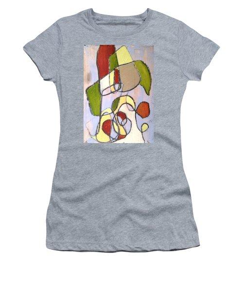 It's Yours Women's T-Shirt (Athletic Fit)