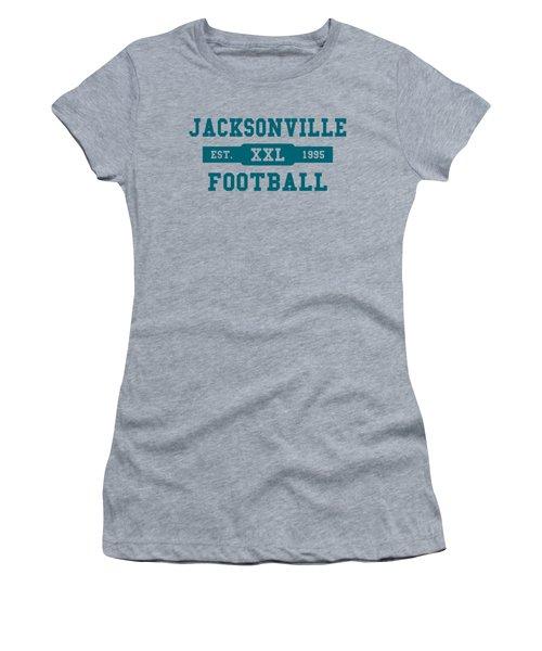 Jaguars Retro Shirt Women's T-Shirt