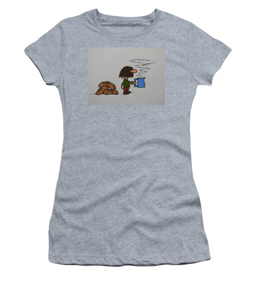 Java Women's T-Shirt