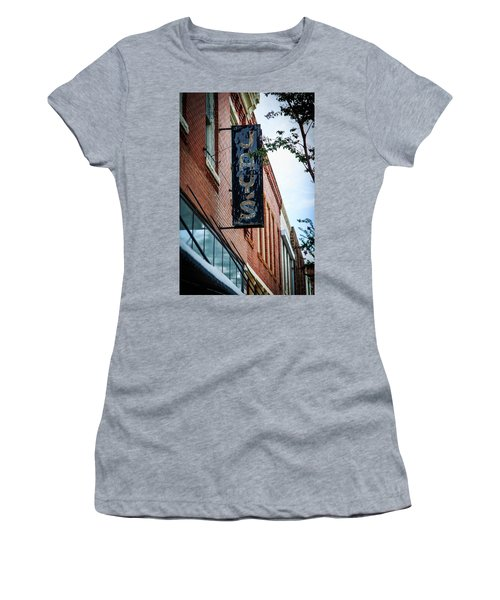 Jay's Sign Women's T-Shirt