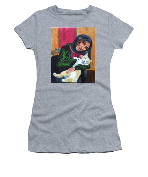 Jenny And Rogan Women's T-Shirt