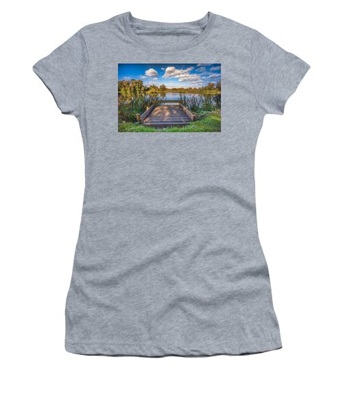 Jetty Women's T-Shirt