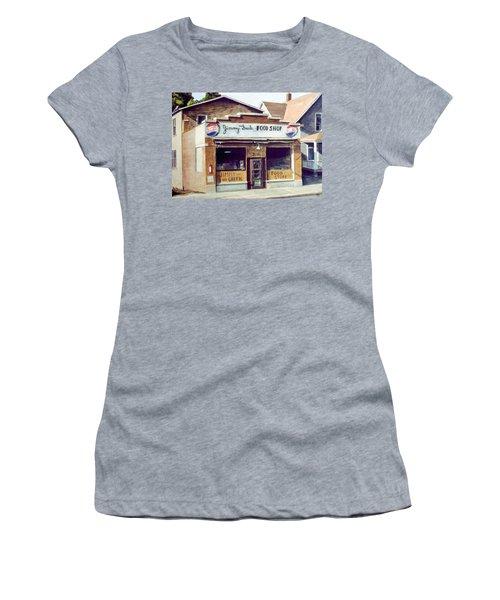 Jimmy The Greek Women's T-Shirt