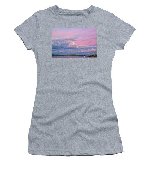 Jocassee 3 Women's T-Shirt