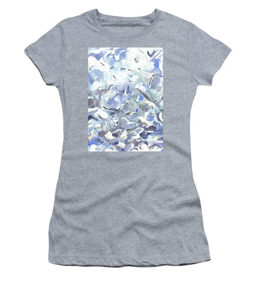 Jodrey Pier Women's T-Shirt