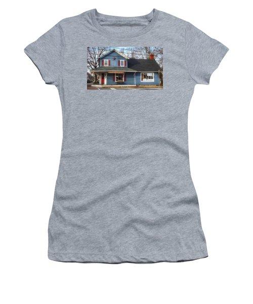 Jones Hardware, A Pequannock Legend Women's T-Shirt