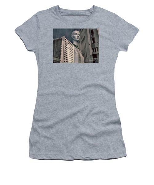 Journal Of A Solitude Women's T-Shirt