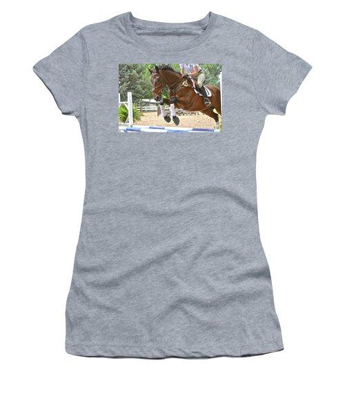 Jumper Women's T-Shirt
