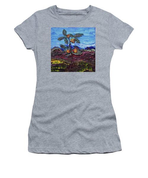 June Flower Women's T-Shirt
