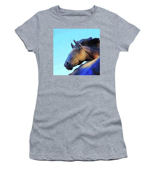 Just Women's T-Shirt