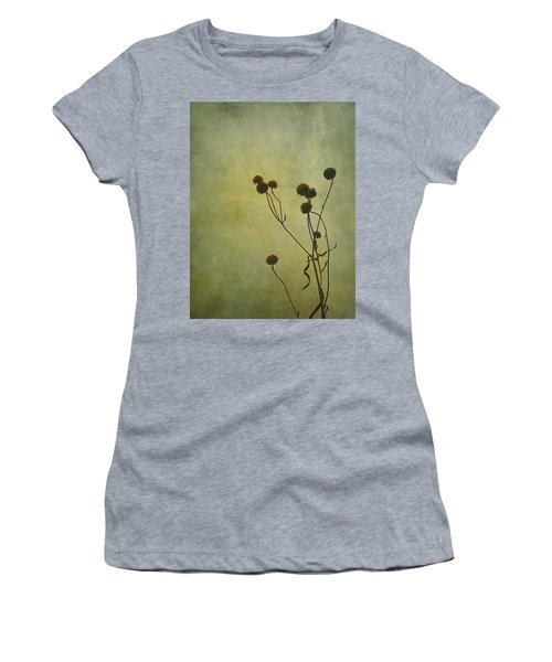 Just Weeds . . . Women's T-Shirt (Athletic Fit)