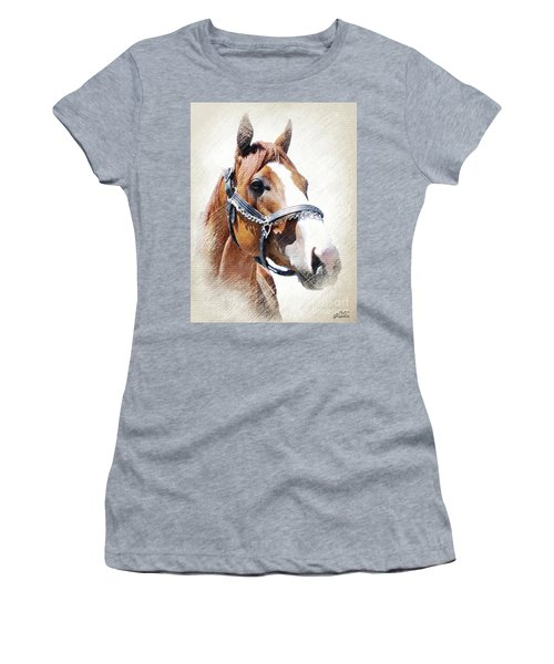 Justify Women's T-Shirt
