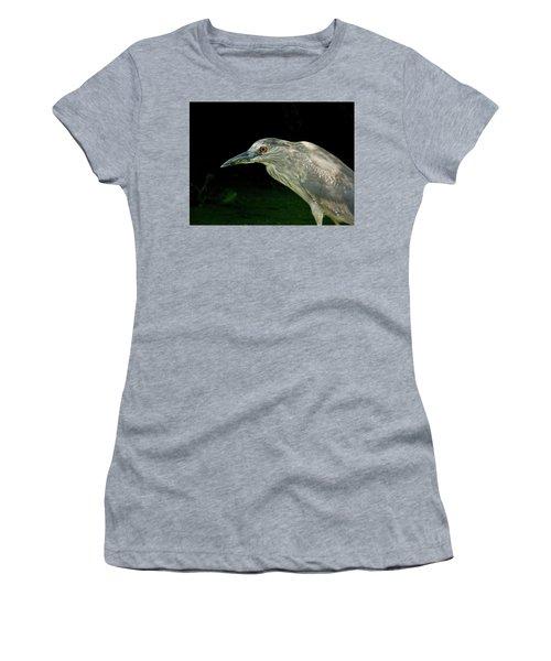Juvey Women's T-Shirt (Junior Cut) by Kimo Fernandez