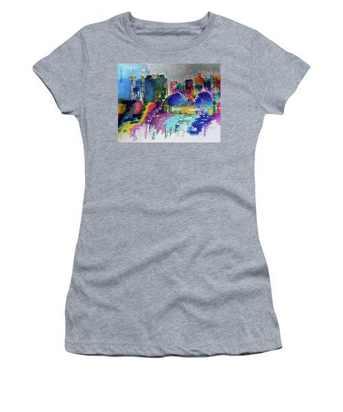 Kauffman Performance Center Women's T-Shirt