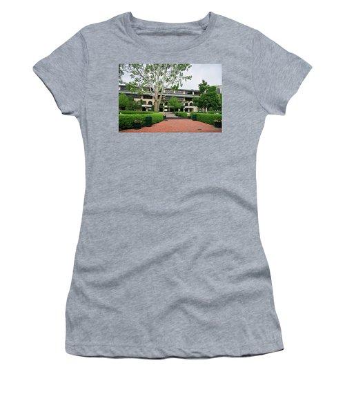 Keeneland Race Track In Lexington Women's T-Shirt