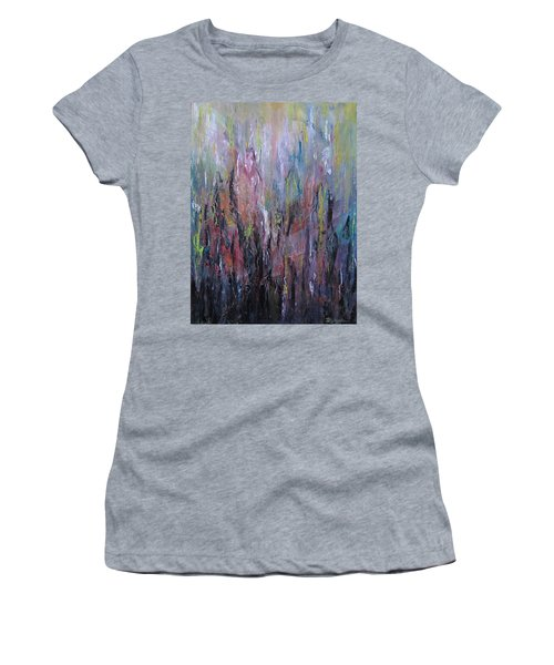 Keeping Pace Women's T-Shirt
