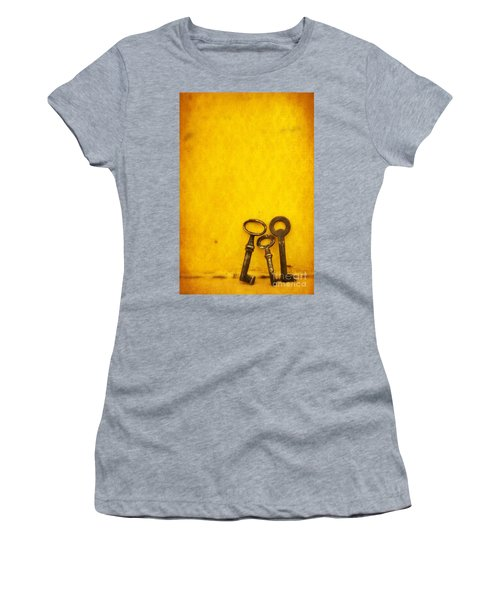 Key Family Women's T-Shirt