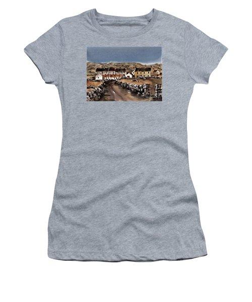 Kilmurvey Inishmore Aran Women's T-Shirt