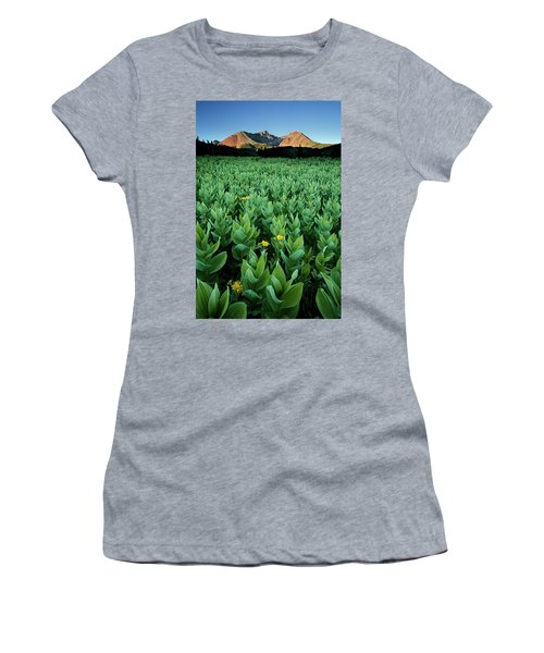 Kilpacker Basin Women's T-Shirt