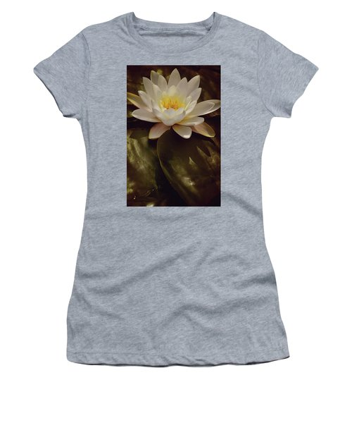 King Of The Lake Women's T-Shirt (Athletic Fit)