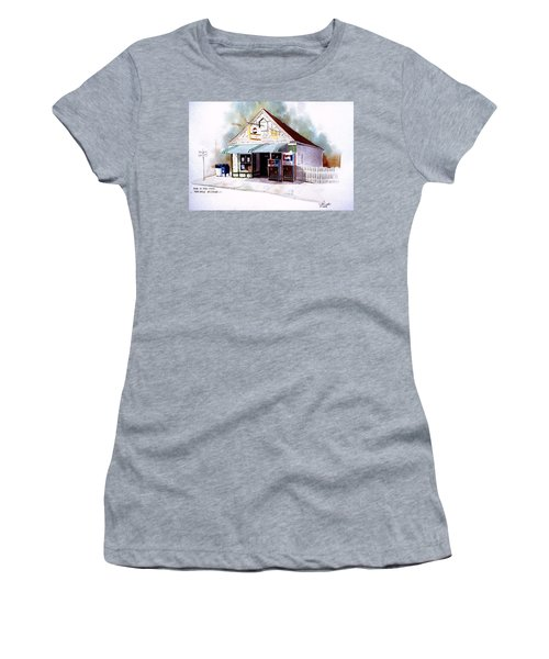 King's Ice Cream Women's T-Shirt