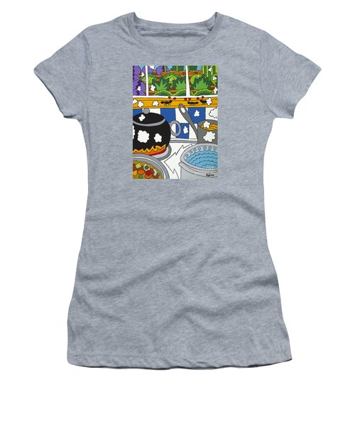 Kitchen Garden Women's T-Shirt